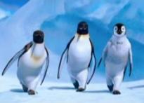 Sneak peek: dance along with <i>Happy Feet</i>