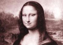 Mona Lisa was new mother during pose