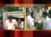 4 more ABVP men held for prof death