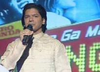 Shaan shines at Karachi Style Awards