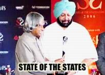 <i>India Today</i> Poll: Punjab best state