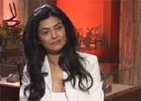 Exclusive: I'm no diva, says Sush