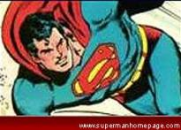 A curse-ory glance at Superman