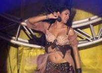 Check out Sushmita the rock star