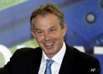 Make me a star: Blair on PR spin again