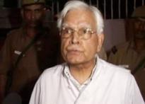 Natwar lost sense of balance: Cong