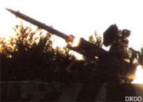 Govt to close down Trishul missile
