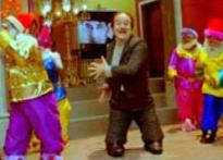 Kher cut down to size in <i>Jaan-e-mann</i>
