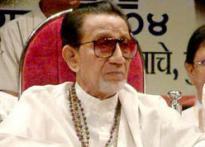 Raj's exit a personal blow: Balasaheb