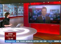 BBC to launch satellite TV for Iran