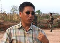 Each Naga village is a republic: NSCN