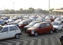 Car, bike sales see huge 'Navratra' boom
