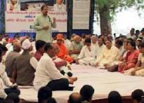 Narmada dam splitting families apart