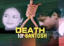 Mattoo case: Santosh gets death