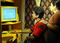 Broadband fuels rapid Internet spread