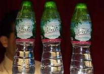 Godrej enters mineral water market