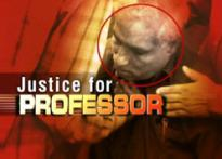 Prof murder: 2 ABVP men charged
