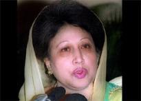 B'desh PM may quit amid Oppn revolt