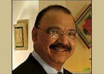 RS member, hotelier Lalit Suri dead