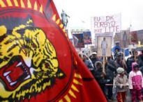Violence derails SL peace process