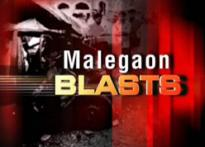 First arrest in Malegaon blast case