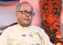 Trishul missile not scrapped: Pranab