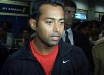 Paes-Damm bow out of Masters Cup