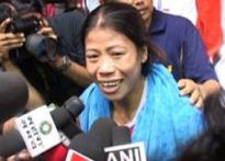 World champ Marykom recalls fight