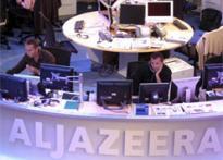 'Al Jazeera English' goes on air