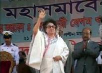 Ex-B'desh PM accused of terrorist links