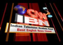 CNN-IBN best news channel