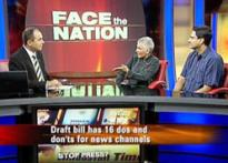 Face the Nation: Who scans media?