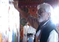 M F Hussain, S H Raza ruling art market