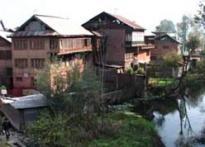 Saving Srinagar's old-world charm