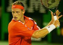 Robredo, Nalbandian through to Masters