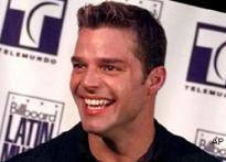 Ricky Martin admires Buddhist philosophy
