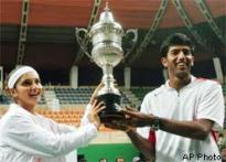 India win Asian Hopman Cup