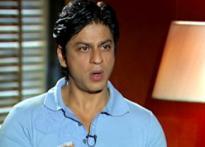 Taxmen allege SRK dodged Rs10 lakh