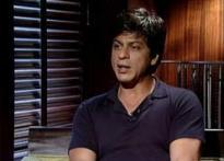 Taxman comes calling on SRK's door