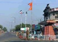 Curfew extended in Solapur
