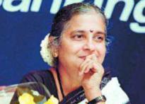 Sudha Murthy to act in TV serial
