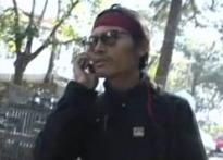 Tibetan youth icon in house arrest