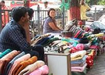 Tibetan hawkers face heat in Mumbai