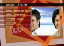 <I>Truth</I> about Amaan &amp; Ayaan's new album