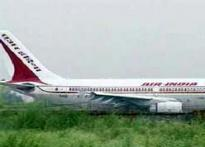 Air-India inducts new Boeing jetliner