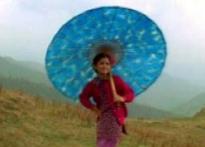 This Jan, flaunt <i>The Blue Umbrella</i>