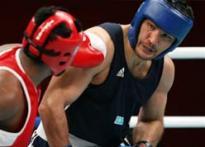 Johnson gets boxing bronze