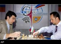 Chess rival links Kramnik to KGB
