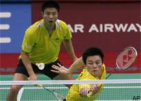 Leaking roof plays havoc with shuttlers