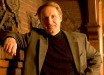 Dan Brown leaves cryptic code for hotel